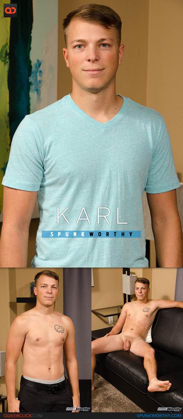 SpunkWorthy: Karl