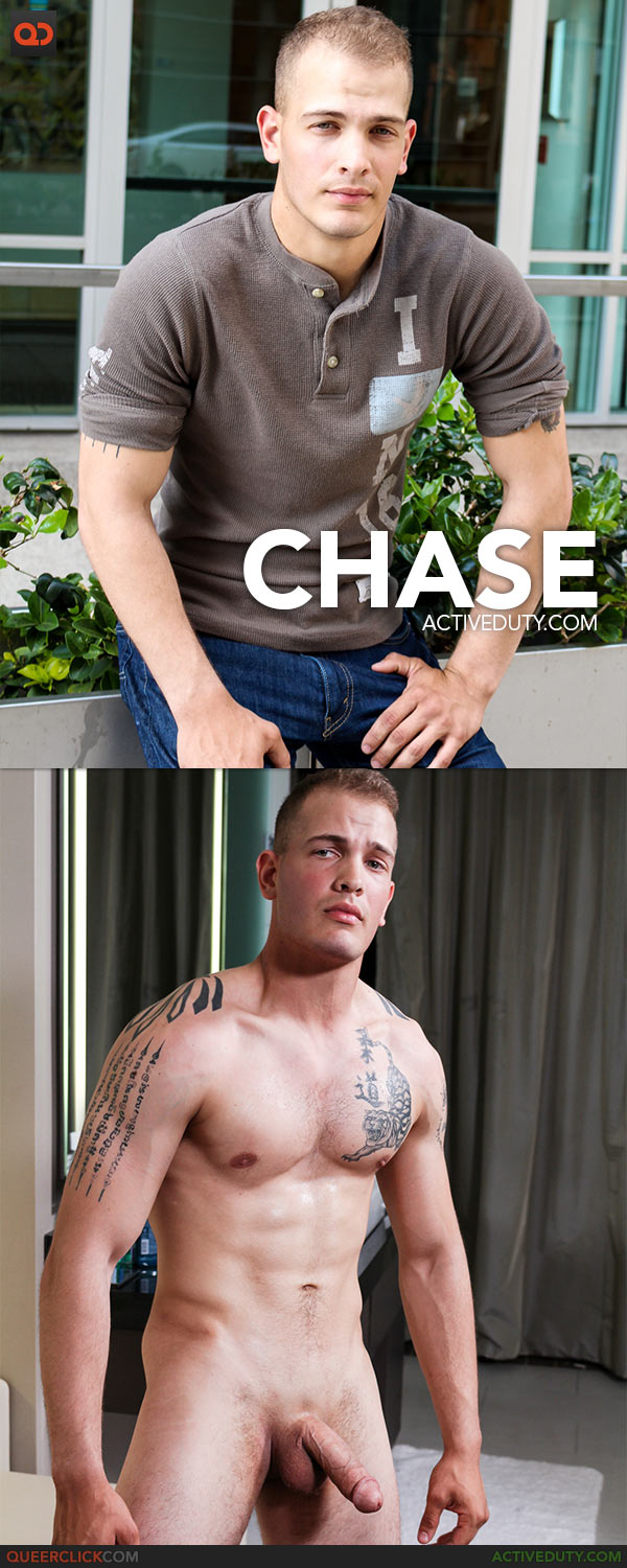 Active Duty: Chase
