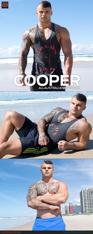 All Australian Boys: Cooper (2)
