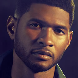 HollywoodXposed: Usher