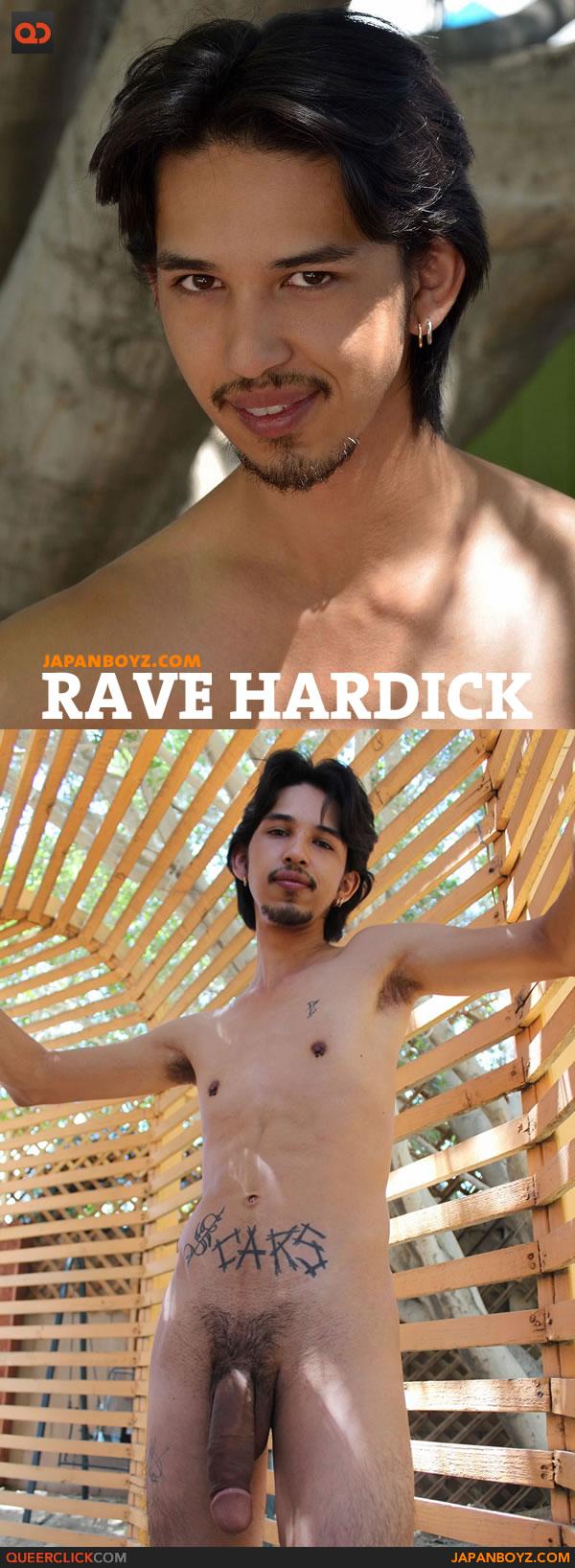 rave hardick
