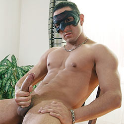 Maskurbate: Carlos Returns