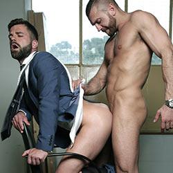 MenAtPlay: Jungle 2 – The Lions Den – Hector De Silva and Emir Boscatto