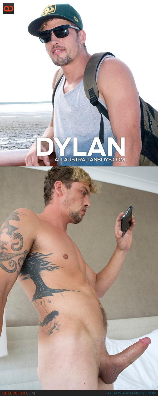 All Australian Boys: Dylan (5)