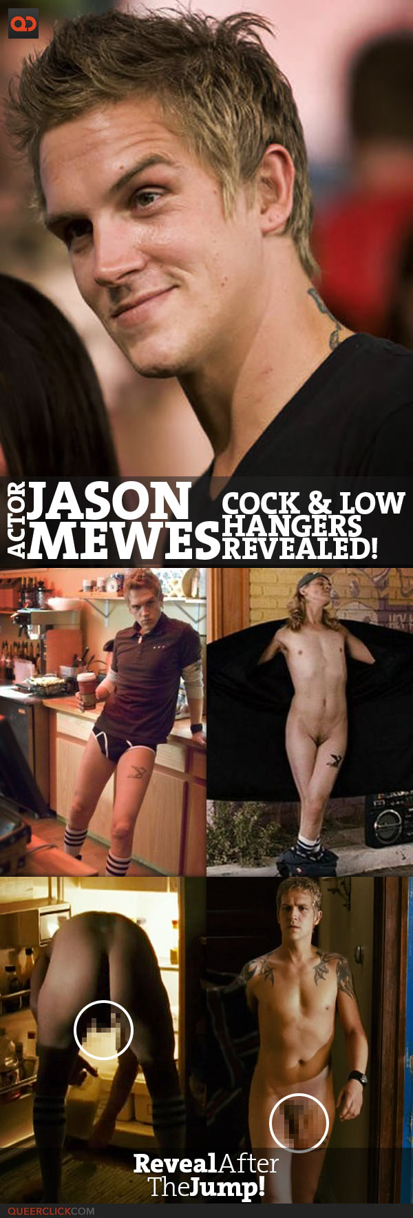James mewes nude sex