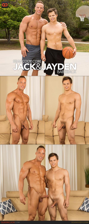 Sean Cody: Jack and Jayden Bareback