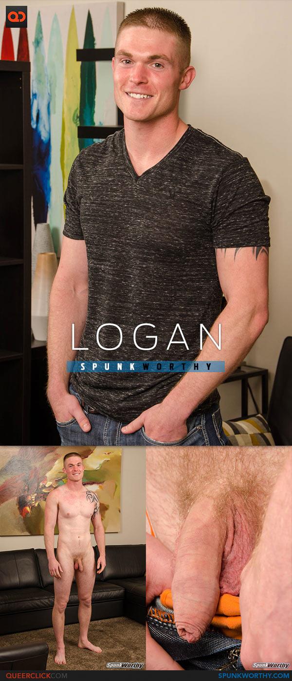 SpunkWorthy: Logan