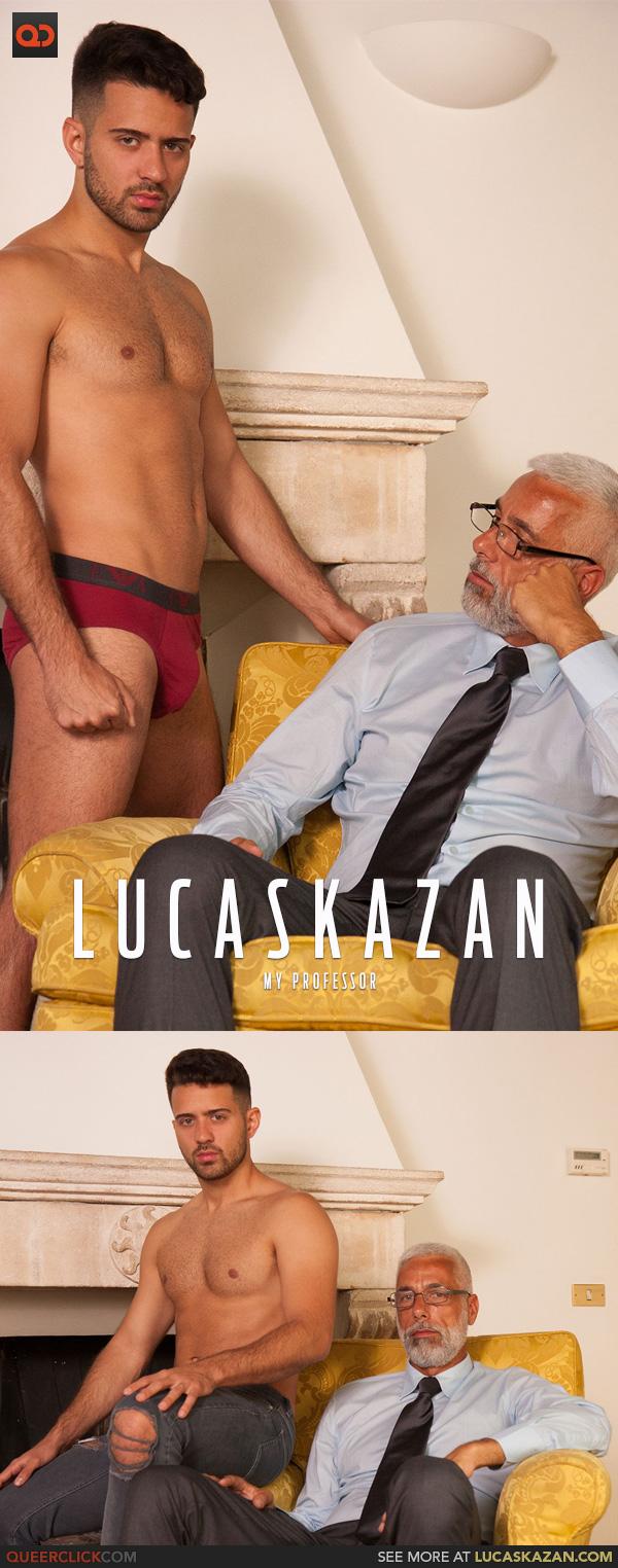 lucaskazan-professor
