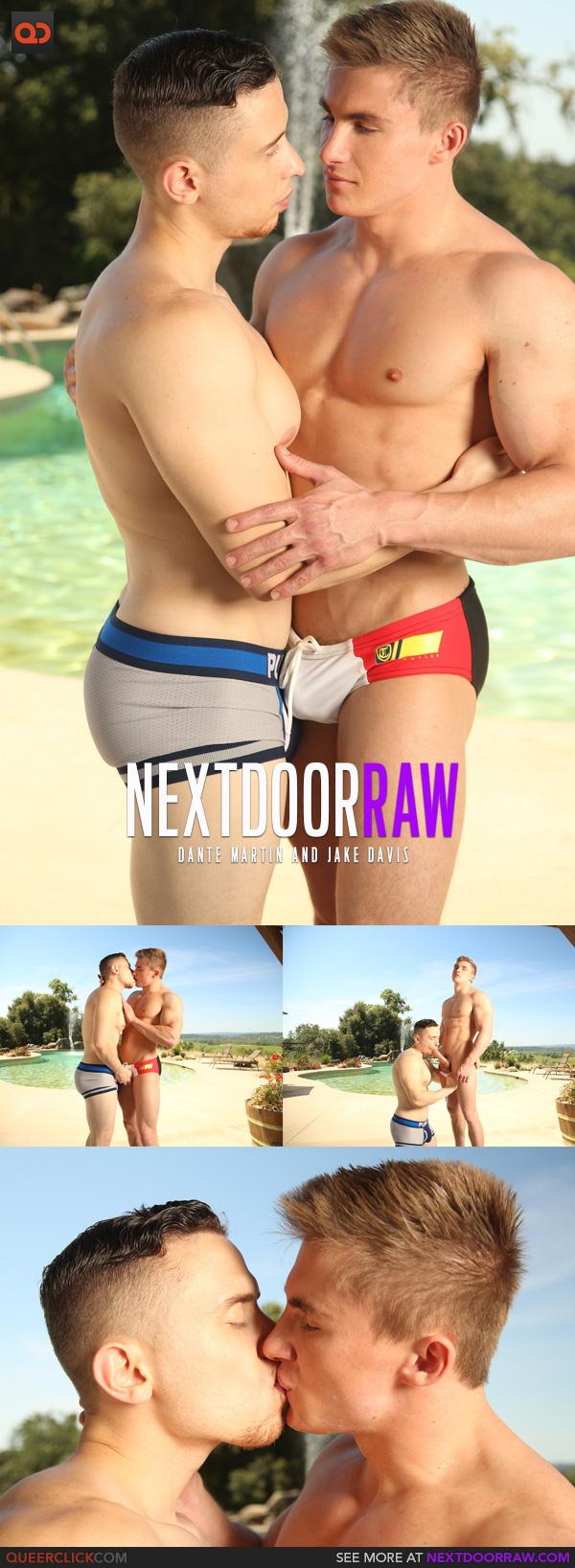 nextdoorraw-martin-davis