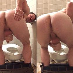 image Nude men in bathrooms young broke straight