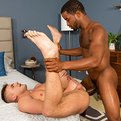 Sean Cody: Landon and Porter Bareback