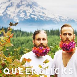 Queer Clicks: August 8, 2016   'The Gay Beards' Demystify Their Enduring Friendship,  Life, Love And Exhibitionism Captured In This Photo Series,  & Other News