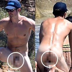 [UPDATE] Breaking: Orlando Bloom Full-Frontal Nude In Italy – Full Uncensored Set!