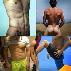 Ten Athletes From Rio 2016 That We Want To See Naked Before The Olympics Are Over!