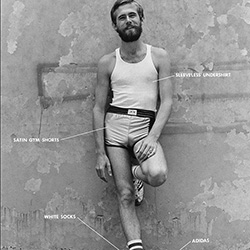 Queer Clicks: August 21, 2016 |  1970s Gay Street Fashions and Other Vintage Discoveries in 'Photography and Language', A Look Back At Our Top 10 Olympic Crushes Of 2016  , & Other News