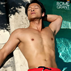 Ethan Phong by Rome Grant