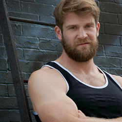 Queer Clicks: September 19, 2016   Colby Keller On Stripping Down On The Set Of HBO's 'High Maintenance' & Other News