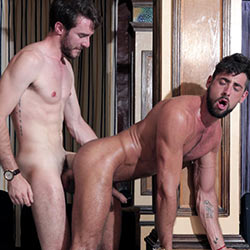 MenAtPlay: Wrong Place, Right Time – Massimo Piano and Philip Zyos