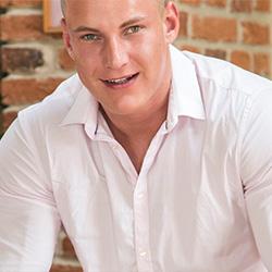 Randy Blue: Luke Ward