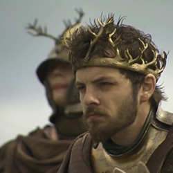 Queer Clicks: September 26, 2016 | Gethin Anthony Talks Positive Gay Role Models on Game of Thrones, Road Trip With A Hustler, Gay Acrobats In Love, The Moment You Become A Real B*tch , & Other News