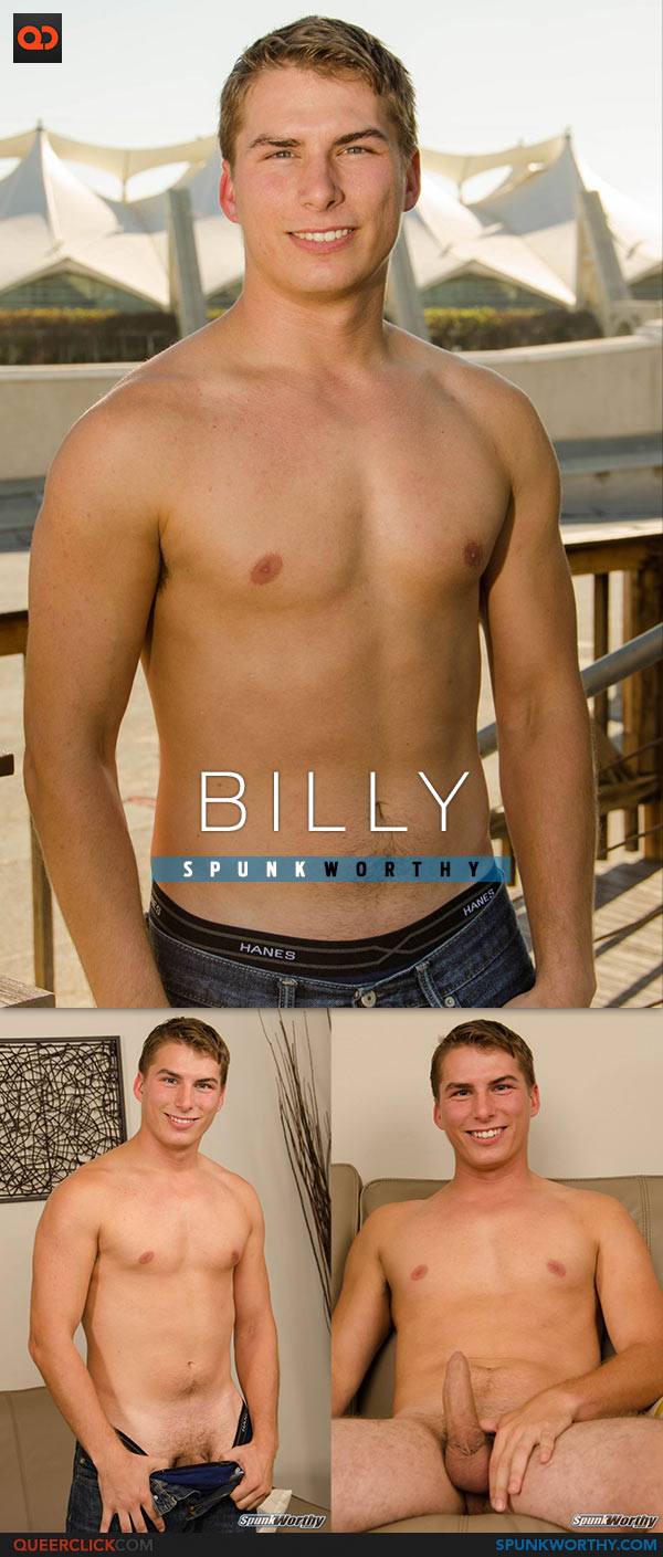 SpunkWorthy: Billy