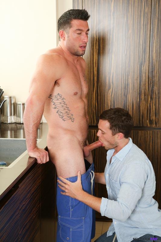 Jake Muller Gay Naked
