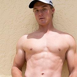 All Australian Boys: David (5)