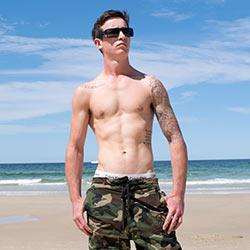 All Australian Boys: Mitch (5)