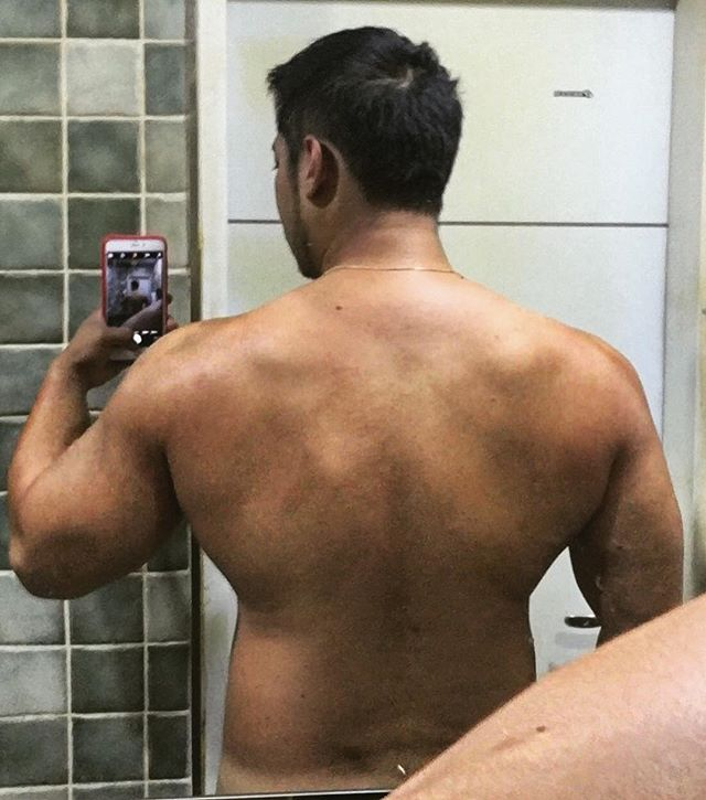 handsome stocky asian man queerclick