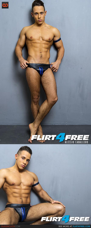 flirt free gay