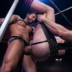 Hot House: Derek Bolt and Jimmy Durano