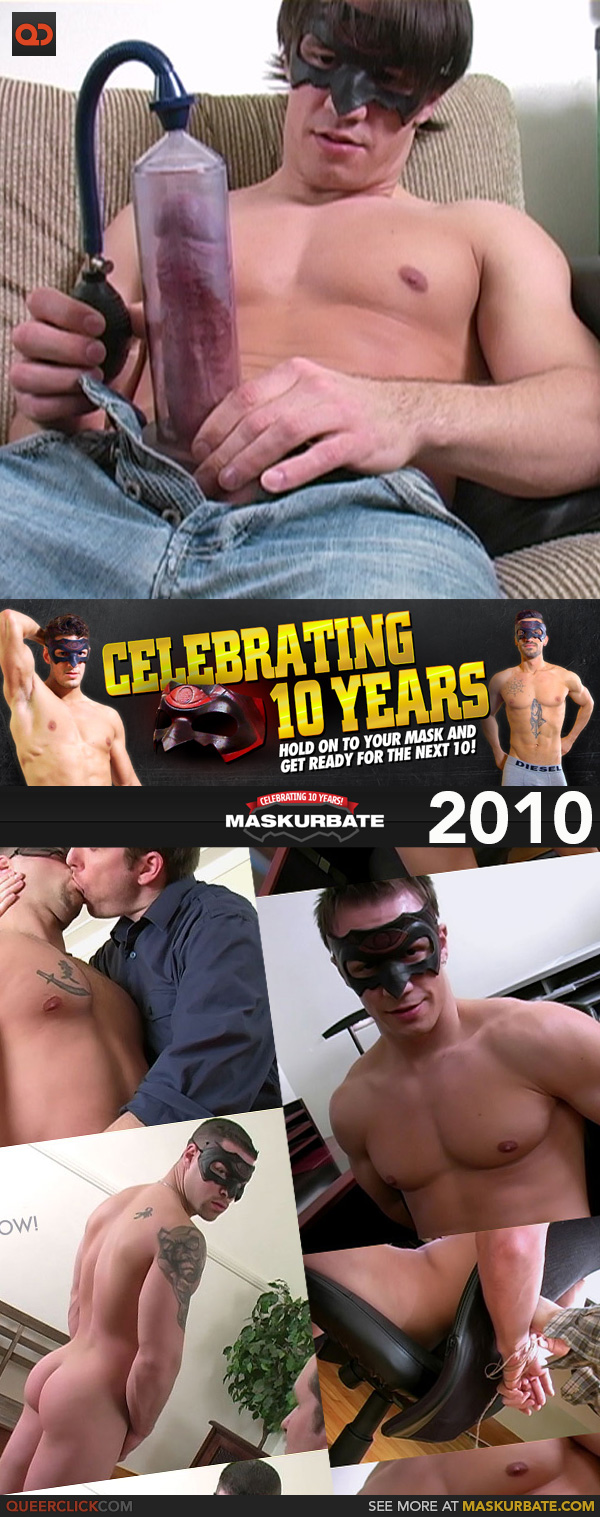 maskurbate2010
