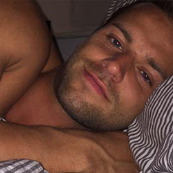 James Hill, The Apprentice And Celebrity Big Brother Contestant, Nude Snapchat Photos Leak!