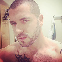 [UPDATED] Shayne Ward, Coronation Street Actor And X Factor Winner, X-Rated Nudes Leak!