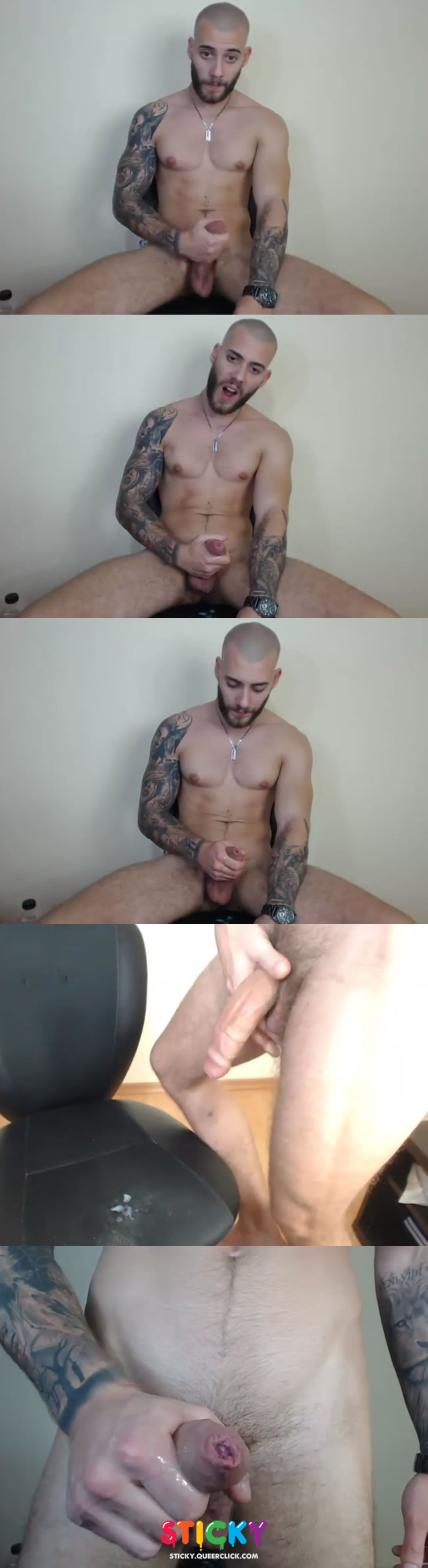 this-week-on-sticky-premium-20161022-tatted-hunk-wanks