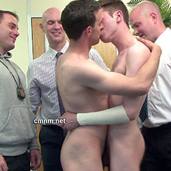 CMNM.net – Boys' School Debauchery