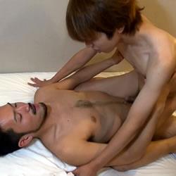 Japan Boyz: Cum-4-Fun