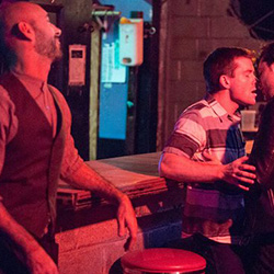 Queer Clicks: December 30, 2016 | Out From The Shadows: Why Cruising Had A Cultural Moment In 2016, James Franco and Zachary Quinto are Divided Lovers in New 'I Am Michael' Trailer, & Other News