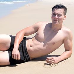 All Australian Boys: Vincent