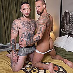 Bromo.com: Michael Roman and Gage Unkut