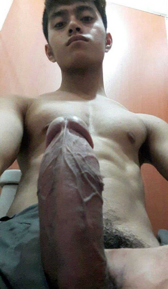 image Male amateur gay jacobey london enjoys to