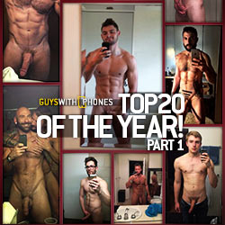 GWiP's Top Twenty Of The Year! – PART 1
