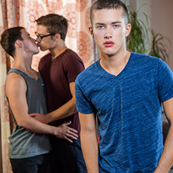 Helix Studios: Blake Mitchell, Sean Ford and Zach Taylor