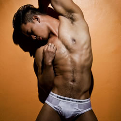 Troy Lopez by Kraus Estanislao Photography