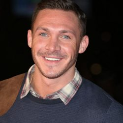 Kirk Norcross, From The Only Way Is Essex, Exposed His Big British Cock In Leaked Skype Video!