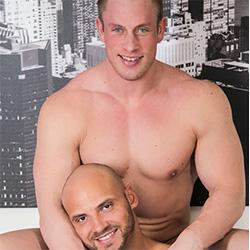 Randy Blue: Maxim Cermak and Thomas Ride