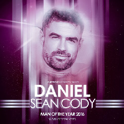 QueerClick Man Of The Year 2016: Daniel From Sean Cody