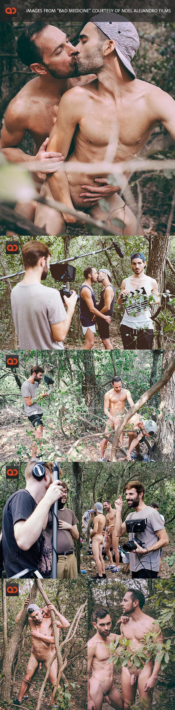 "Exclusive: QC Interviews Noel Alejandro, The Director Of ""Doing Elliot"""