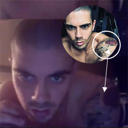 "Max George, Member Of The British Band The Wanted And Singer Of The Hit ""Glad You Came"", Full Skype Video Leaks!"