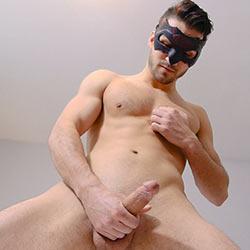 Maskurbate: The New Paperboy – Zack Stock